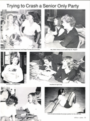 Page 75, 1981 Edition, Mount St Mary Academy - Mercian Yearbook (Little Rock, AR) online yearbook collection