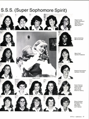 Page 79, 1981 Edition, Mount St Mary Academy - Mercian Yearbook (Little Rock, AR) online yearbook collection