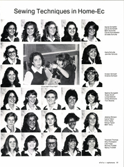 Page 83, 1981 Edition, Mount St Mary Academy - Mercian Yearbook (Little Rock, AR) online yearbook collection