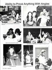 Page 86, 1981 Edition, Mount St Mary Academy - Mercian Yearbook (Little Rock, AR) online yearbook collection