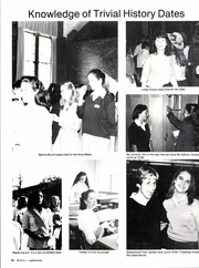 Page 88, 1981 Edition, Mount St Mary Academy - Mercian Yearbook (Little Rock, AR) online yearbook collection