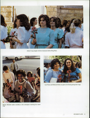 Page 15, 1984 Edition, Mount St Mary Academy - Mercian Yearbook (Little Rock, AR) online yearbook collection