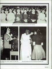 Page 9, 1984 Edition, Mount St Mary Academy - Mercian Yearbook (Little Rock, AR) online yearbook collection