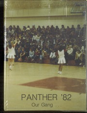1982 Edition, Heber Springs High School - Panther Yearbook (Heber Springs, AR)