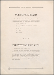 Page 10, 1925 Edition, McGehee High School - Owl Yearbook (McGehee, AR) online yearbook collection