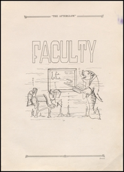 Page 11, 1925 Edition, McGehee High School - Owl Yearbook (McGehee, AR) online yearbook collection