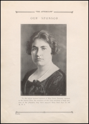Page 16, 1925 Edition, McGehee High School - Owl Yearbook (McGehee, AR) online yearbook collection