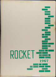 Page 1, 1967 Edition, Catholic Boys High School - Rocket Yearbook (Little Rock, AR) online yearbook collection