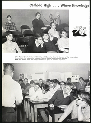 Page 8, 1967 Edition, Catholic Boys High School - Rocket Yearbook (Little Rock, AR) online yearbook collection