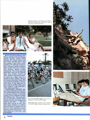 Page 12, 1987 Edition, Catholic Boys High School - Rocket Yearbook (Little Rock, AR) online yearbook collection