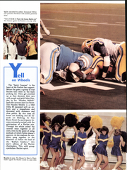 Page 14, 1987 Edition, Catholic Boys High School - Rocket Yearbook (Little Rock, AR) online yearbook collection