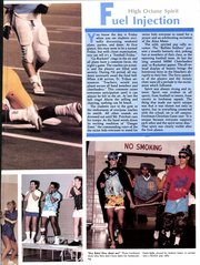 Page 15, 1987 Edition, Catholic Boys High School - Rocket Yearbook (Little Rock, AR) online yearbook collection