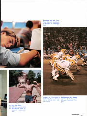 Page 9, 1987 Edition, Catholic Boys High School - Rocket Yearbook (Little Rock, AR) online yearbook collection