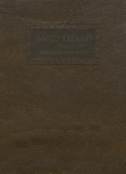 Page 1, 1930 Edition, Dardanelle High School - Sand Lizard Yearbook (Dardanelle, AR) online yearbook collection