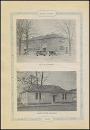 Page 10, 1930 Edition, Dardanelle High School - Sand Lizard Yearbook (Dardanelle, AR) online yearbook collection