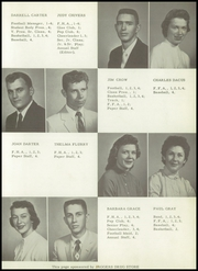 Page 11, 1957 Edition, Dardanelle High School - Sand Lizard Yearbook (Dardanelle, AR) online yearbook collection