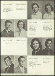 Page 13, 1957 Edition, Dardanelle High School - Sand Lizard Yearbook (Dardanelle, AR) online yearbook collection