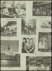Page 16, 1957 Edition, Dardanelle High School - Sand Lizard Yearbook (Dardanelle, AR) online yearbook collection