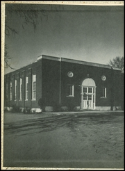 Page 2, 1957 Edition, Dardanelle High School - Sand Lizard Yearbook (Dardanelle, AR) online yearbook collection