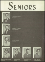 Page 9, 1957 Edition, Dardanelle High School - Sand Lizard Yearbook (Dardanelle, AR) online yearbook collection