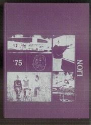 1975 Edition, Hamburg High School - Lion Yearbook (Hamburg, AR)