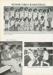 Page 108, 1975 Edition, Hamburg High School - Lion Yearbook (Hamburg, AR) online yearbook collection