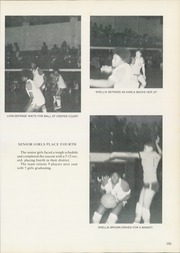 Page 109, 1975 Edition, Hamburg High School - Lion Yearbook (Hamburg, AR) online yearbook collection