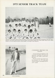 Page 110, 1975 Edition, Hamburg High School - Lion Yearbook (Hamburg, AR) online yearbook collection