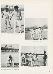 Page 111, 1975 Edition, Hamburg High School - Lion Yearbook (Hamburg, AR) online yearbook collection