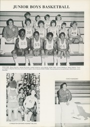 Page 115, 1975 Edition, Hamburg High School - Lion Yearbook (Hamburg, AR) online yearbook collection