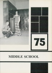 Page 117, 1975 Edition, Hamburg High School - Lion Yearbook (Hamburg, AR) online yearbook collection