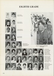 Page 118, 1975 Edition, Hamburg High School - Lion Yearbook (Hamburg, AR) online yearbook collection