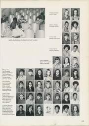 Page 119, 1975 Edition, Hamburg High School - Lion Yearbook (Hamburg, AR) online yearbook collection