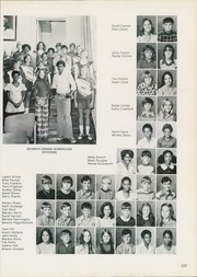 Page 121, 1975 Edition, Hamburg High School - Lion Yearbook (Hamburg, AR) online yearbook collection