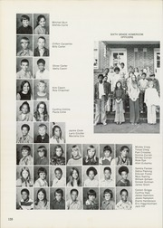 Page 124, 1975 Edition, Hamburg High School - Lion Yearbook (Hamburg, AR) online yearbook collection
