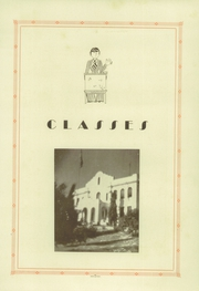 Page 9, 1929 Edition, Elsinore Union High School - El Lago Yearbook (Wildomar, CA) online yearbook collection