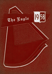 Page 1, 1958 Edition, Vilonia High School - Eagle Yearbook (Vilonia, AR) online yearbook collection