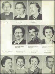 Page 11, 1958 Edition, Vilonia High School - Eagle Yearbook (Vilonia, AR) online yearbook collection