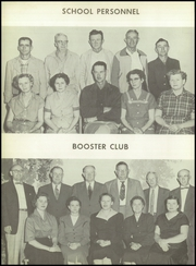 Page 12, 1958 Edition, Vilonia High School - Eagle Yearbook (Vilonia, AR) online yearbook collection