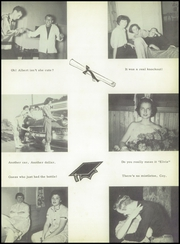 Page 17, 1958 Edition, Vilonia High School - Eagle Yearbook (Vilonia, AR) online yearbook collection