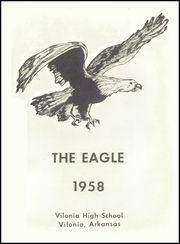 Page 5, 1958 Edition, Vilonia High School - Eagle Yearbook (Vilonia, AR) online yearbook collection