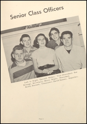 Page 13, 1953 Edition, Bald Knob High School - Bulldog Yearbook (Bald Knob, AR) online yearbook collection