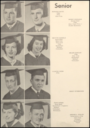 Page 16, 1953 Edition, Bald Knob High School - Bulldog Yearbook (Bald Knob, AR) online yearbook collection