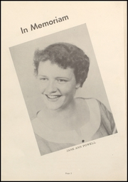 Page 6, 1953 Edition, Bald Knob High School - Bulldog Yearbook (Bald Knob, AR) online yearbook collection