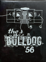 Page 1, 1956 Edition, Bald Knob High School - Bulldog Yearbook (Bald Knob, AR) online yearbook collection