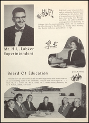 Page 12, 1956 Edition, Bald Knob High School - Bulldog Yearbook (Bald Knob, AR) online yearbook collection
