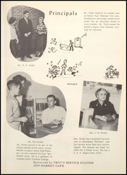 Page 13, 1956 Edition, Bald Knob High School - Bulldog Yearbook (Bald Knob, AR) online yearbook collection