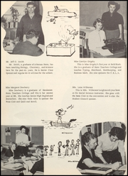 Page 14, 1956 Edition, Bald Knob High School - Bulldog Yearbook (Bald Knob, AR) online yearbook collection