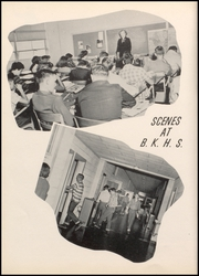 Page 10, 1957 Edition, Bald Knob High School - Bulldog Yearbook (Bald Knob, AR) online yearbook collection