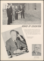 Page 12, 1957 Edition, Bald Knob High School - Bulldog Yearbook (Bald Knob, AR) online yearbook collection